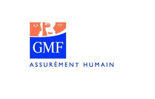 Logo de GMF
