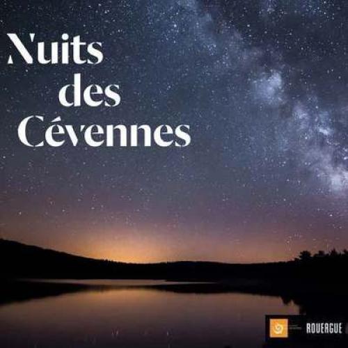 Nuits des Cévennes - Editions du Rouergue © Sébastien Galtier