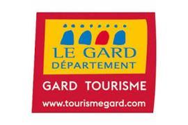 Logo Gard Tourisme