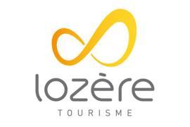 Logo Lozère Tourisme
