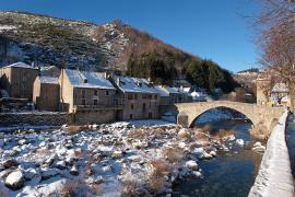 Le Pont-de-Montvert © Guy Grégoire
