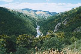 Vallée du haut Tarn, Grégoire GUY, PnC ©