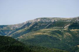 Vue depuis la Solperiere, Arnaud BOUISSOU / Terra ministère de l'environnement ©